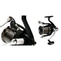 Daiwa Tournament Black Basia 45 QDX